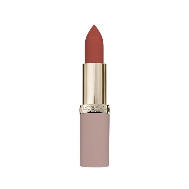 Lippenstift - Color Riche Ultra Matte Free The Nudes