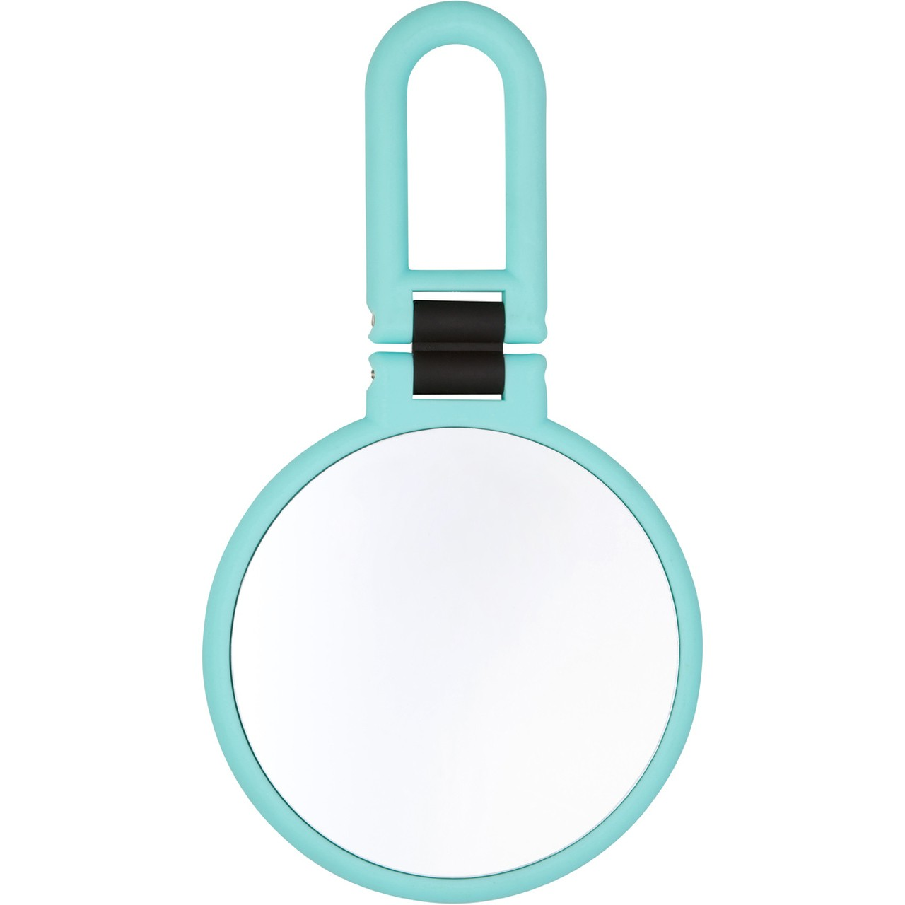 Soft Touch 3-In-1 Mirror
