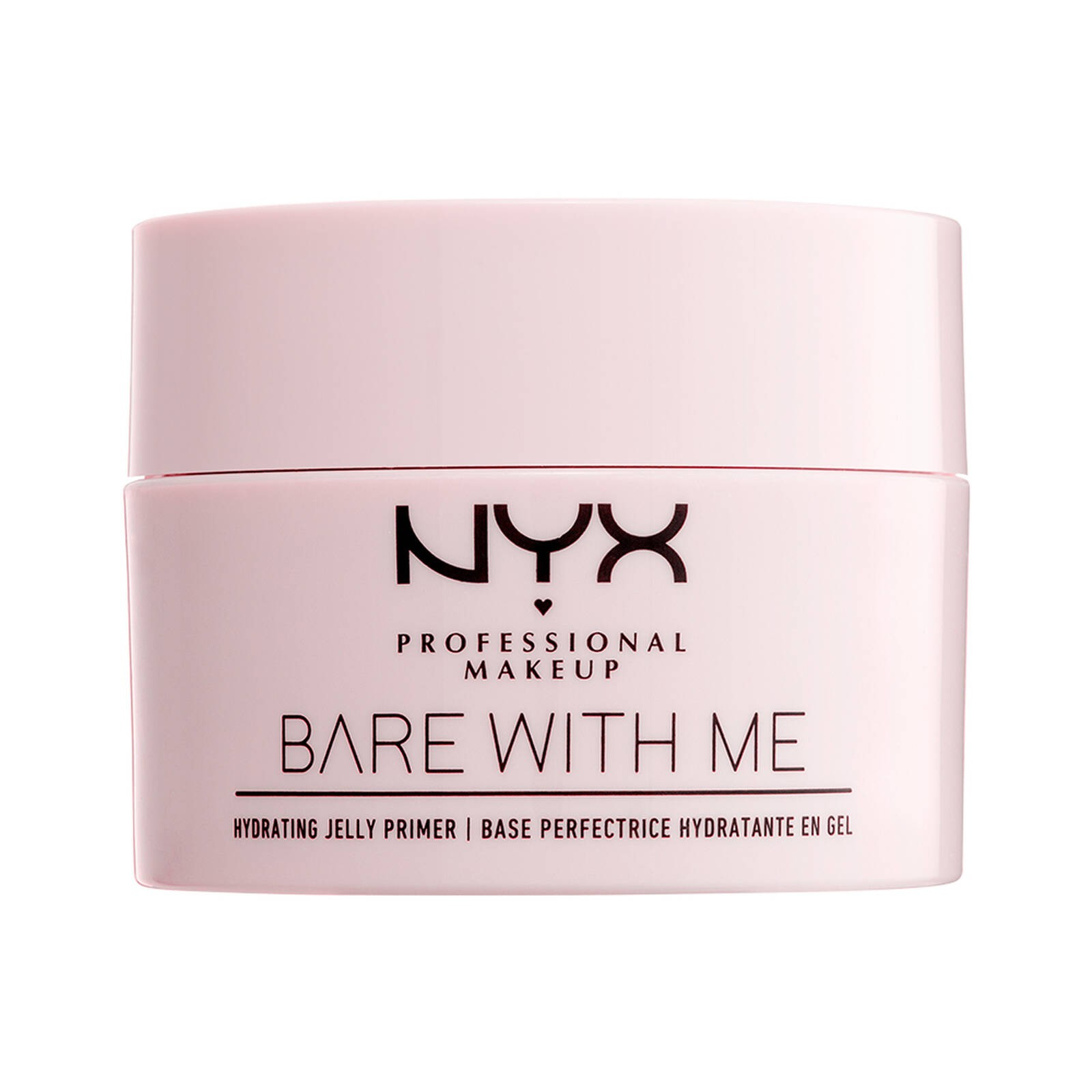 Gesichtsprimer - Bare With Me - Hydrating Jelly Primer