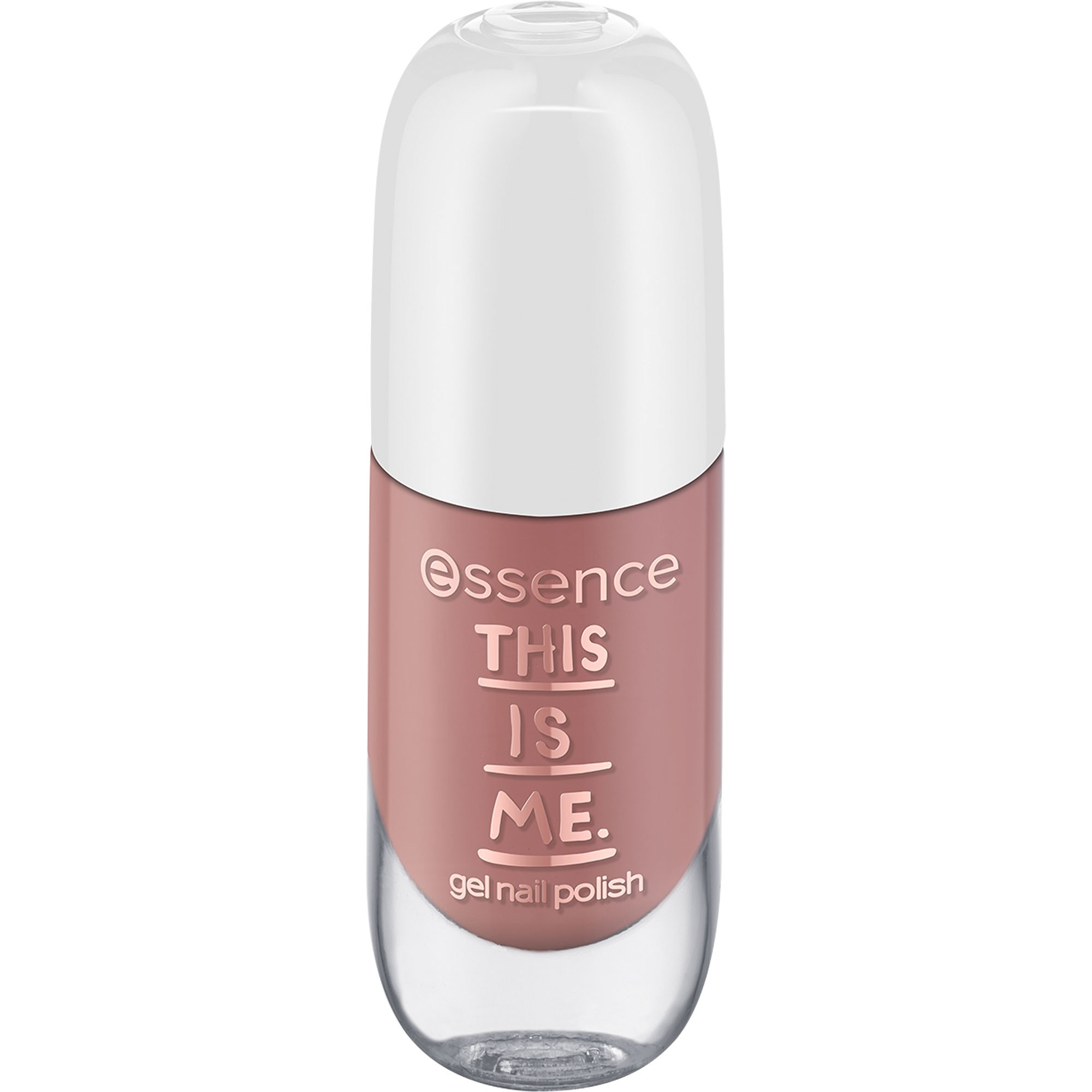 Gel-Nagellack - This Is Me. Gel Nail Polish