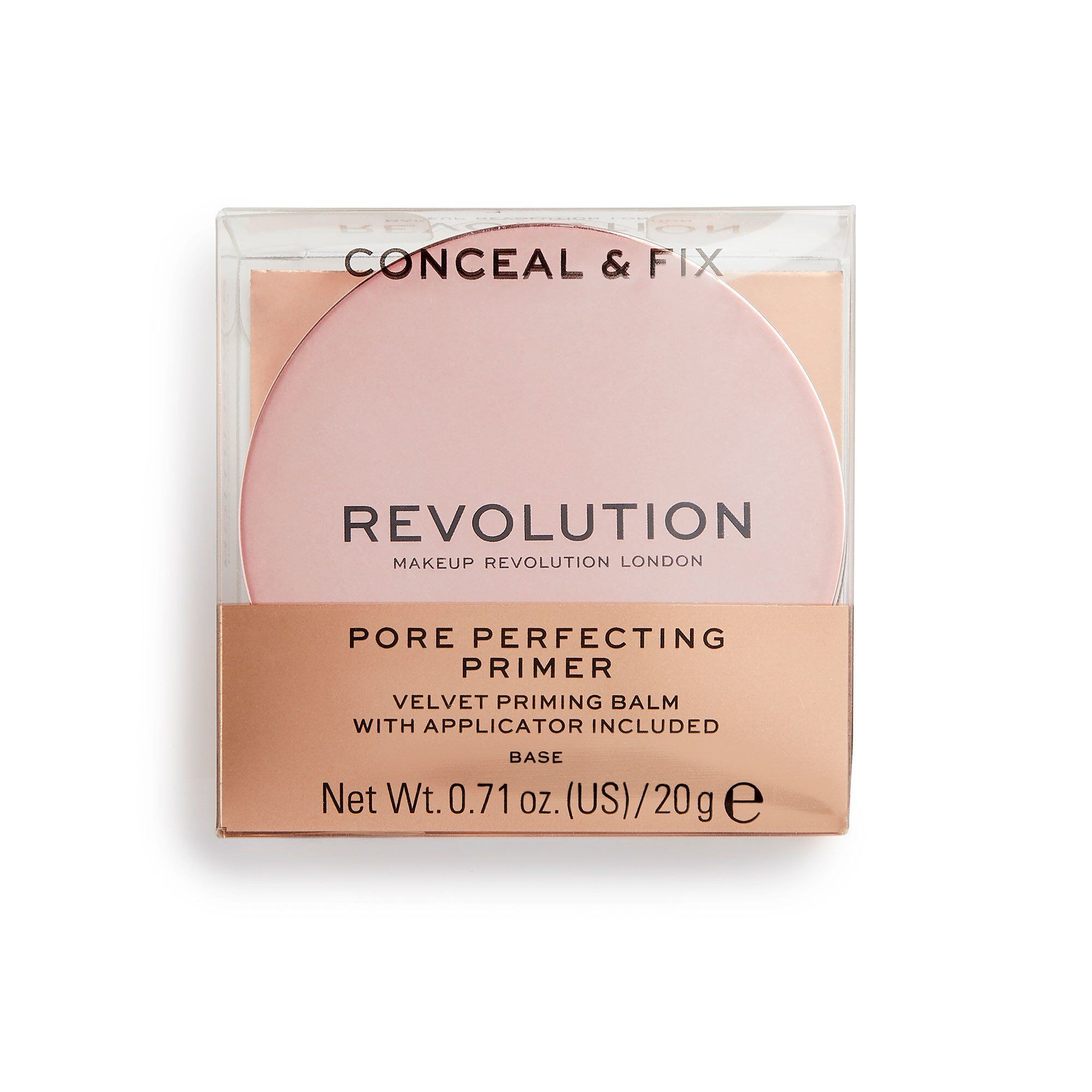 Gesichtsprimer - Conceal & Fix Pore Perfecting Primer
