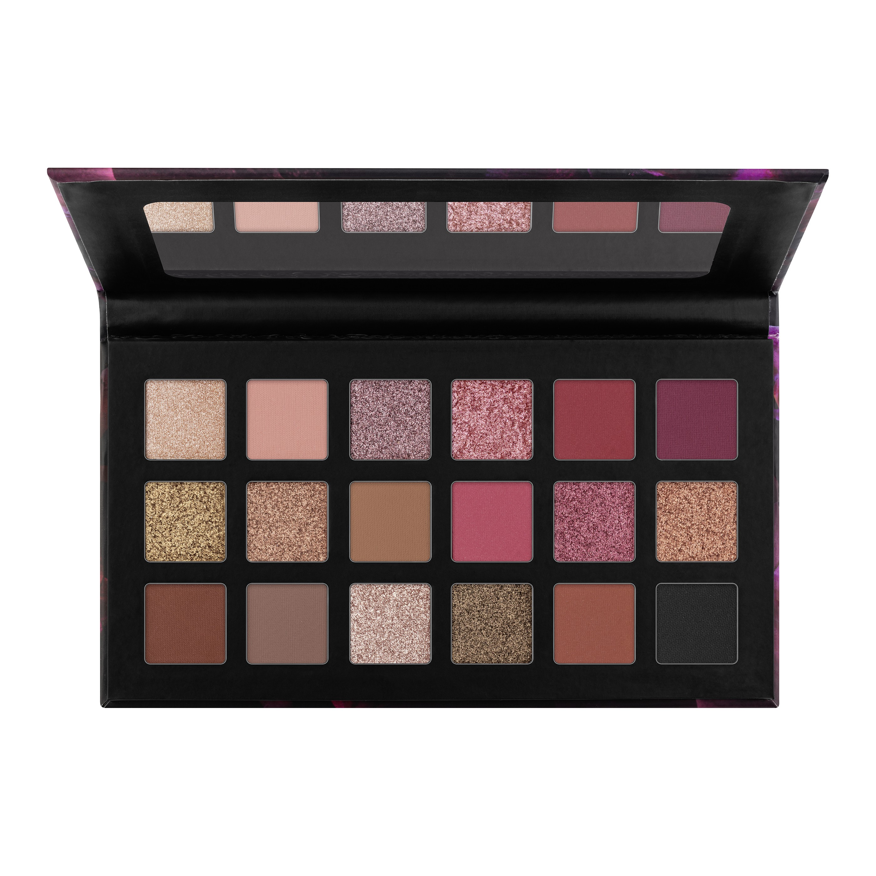 Catrice Orchid Dusk Eyeshadow Palette Beautypalast Ch