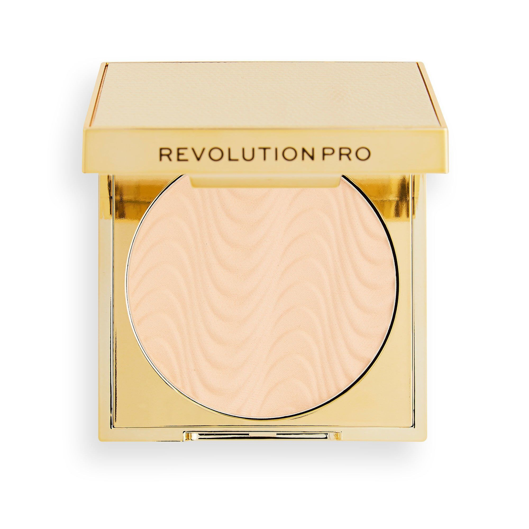 Puder - CC Perfecting Pressed Powder