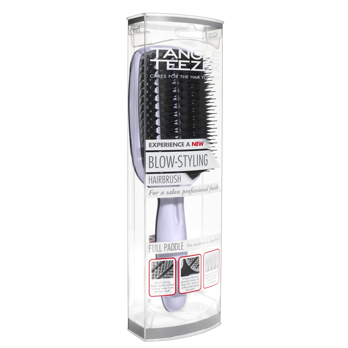 Haarbürste - Tangle Teezer Blow-Styling - Full Paddle
