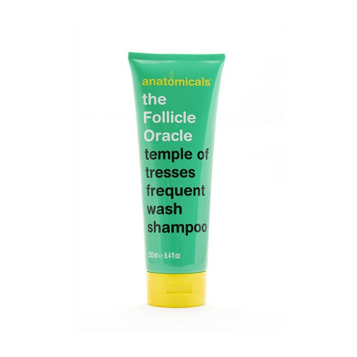 Shampoo - The Follicle Oracle - Temple Of Tresses Frequent Wash Shampoo