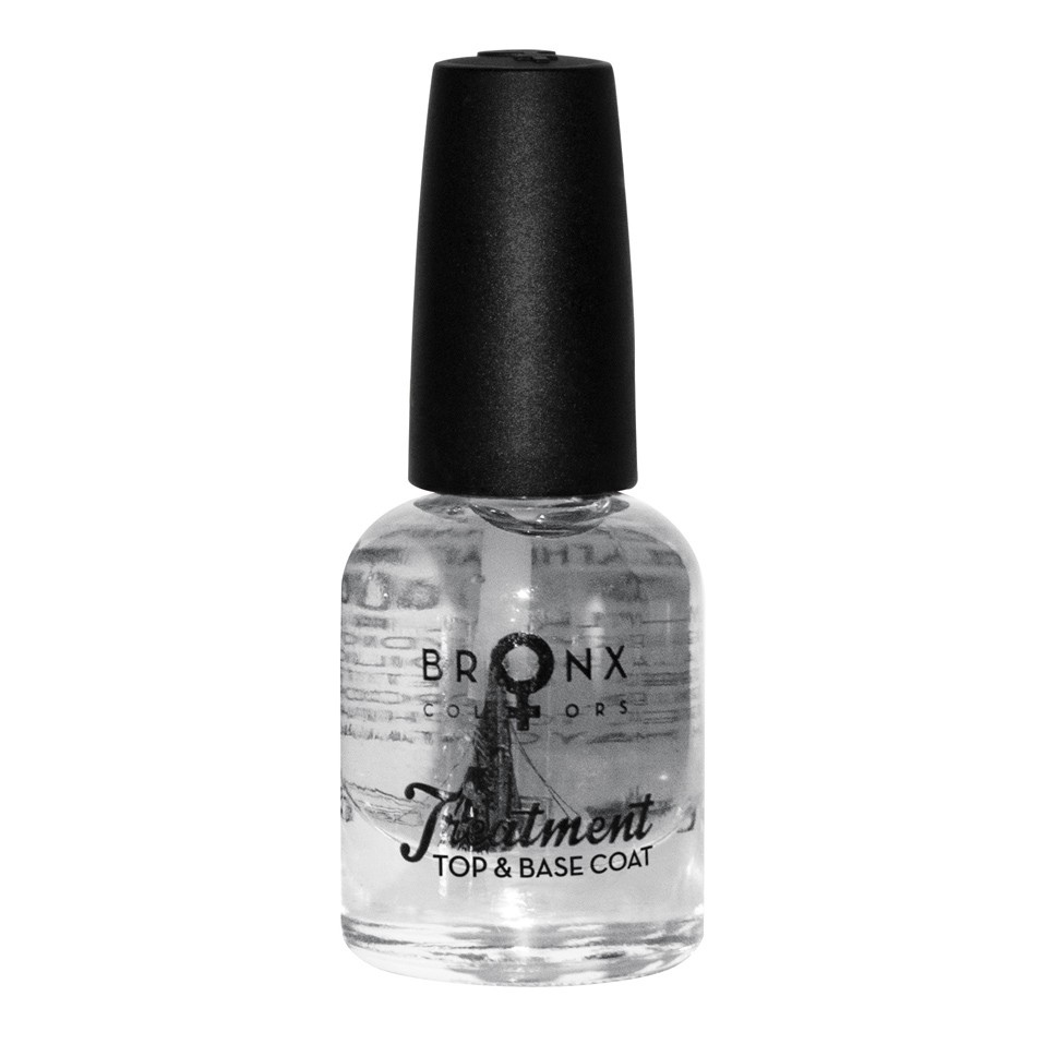 Unter- und Überlack - Nail Lacquer Treatment - Top & Base Coat