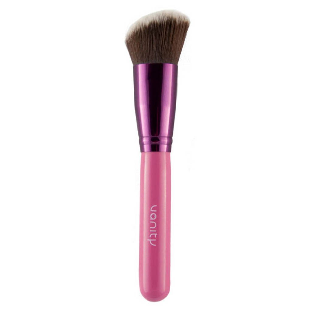 Kabuki Brush Long & Chic 300 Angled