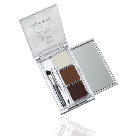 Augenbrauen-Palette - Ultimate Brow Kit