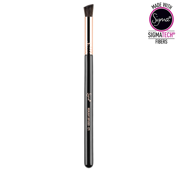 E71 - Highlight Diffuser™ Brush - Highlighting-Pinsel