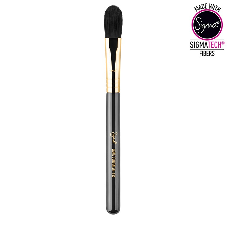 F65 - Large Concealer Brush - Grosser Abdeckpinsel