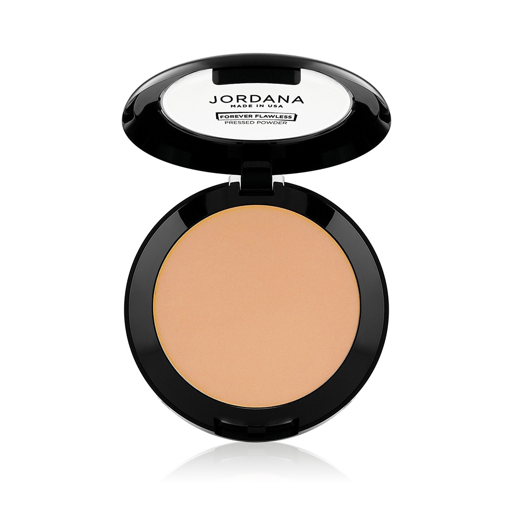 Puder - Forever Flawless Pressed Powder