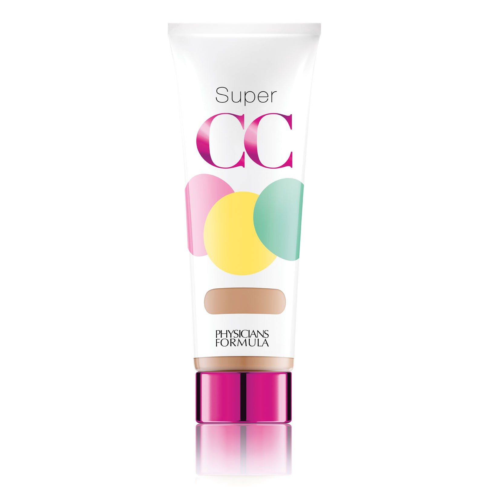 CC Cream - Super CC Color-Correction + Care All-Over Blur CC Cream SPF 30