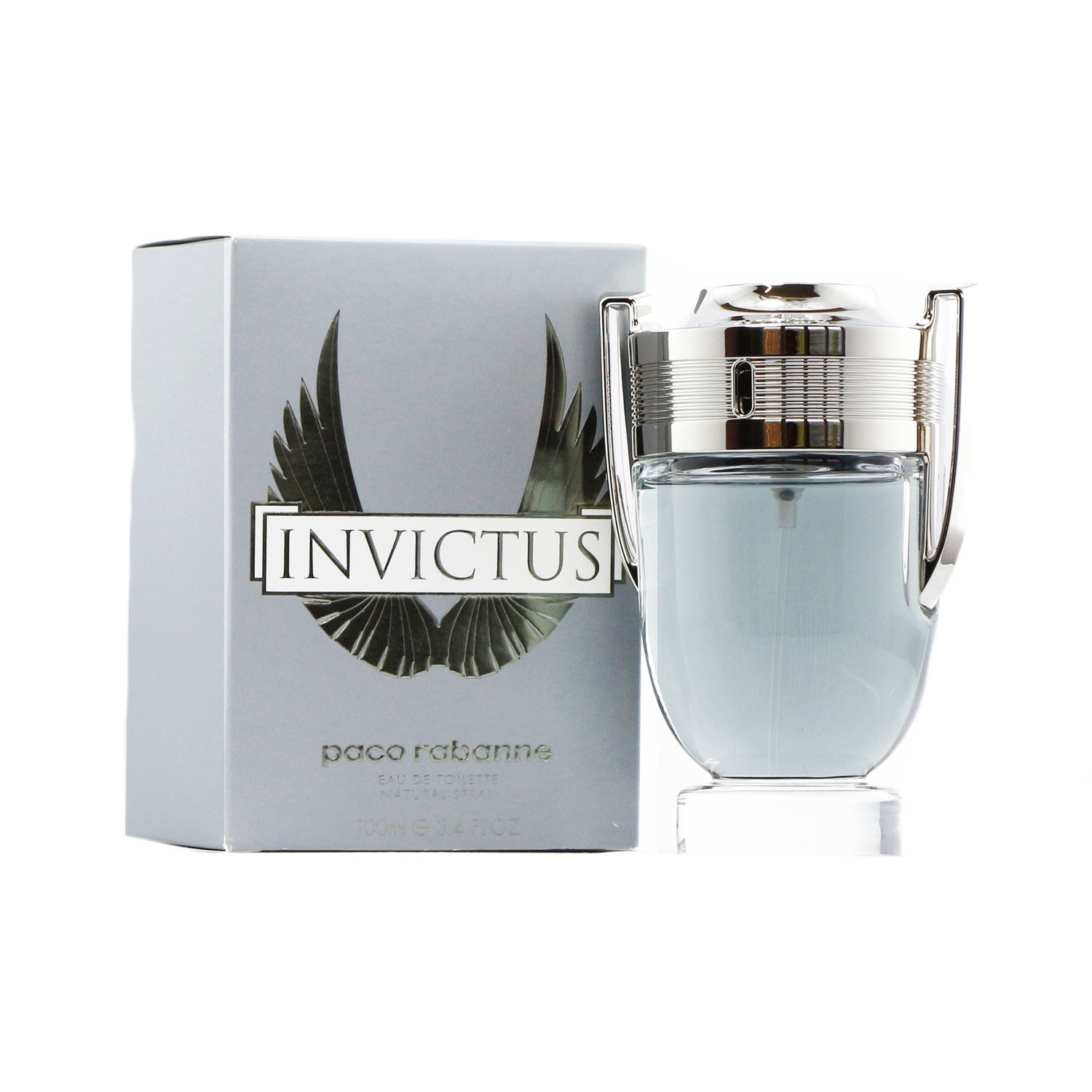 Invictus - Eau de Toilette Spray