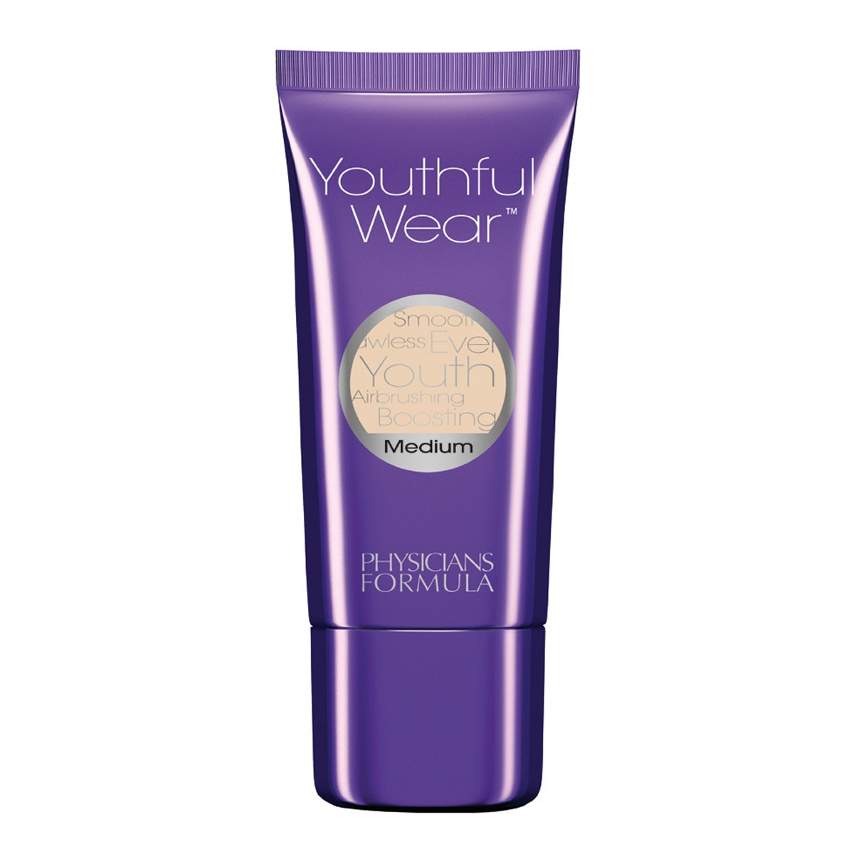 Foundation - Youthful Wear™ Cosmeceutical Youth-Boosting Foundation