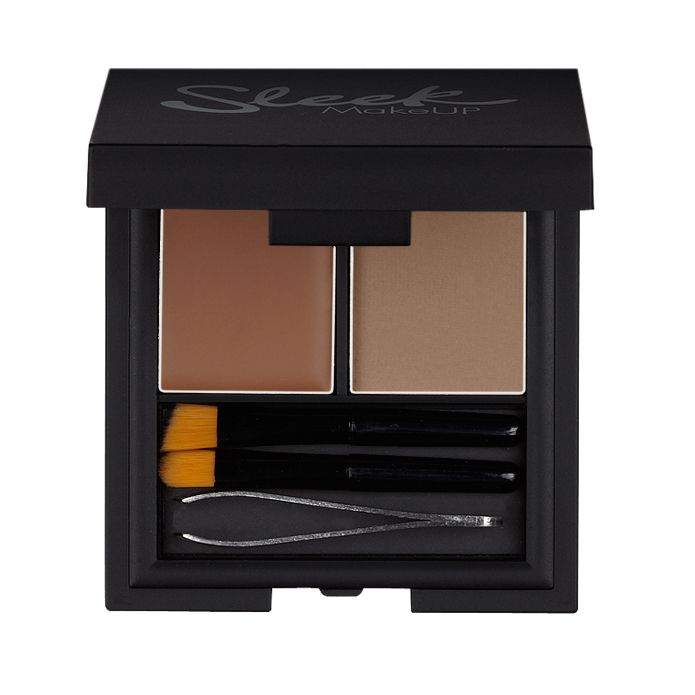 Palette à Sourcils - Brow Kit