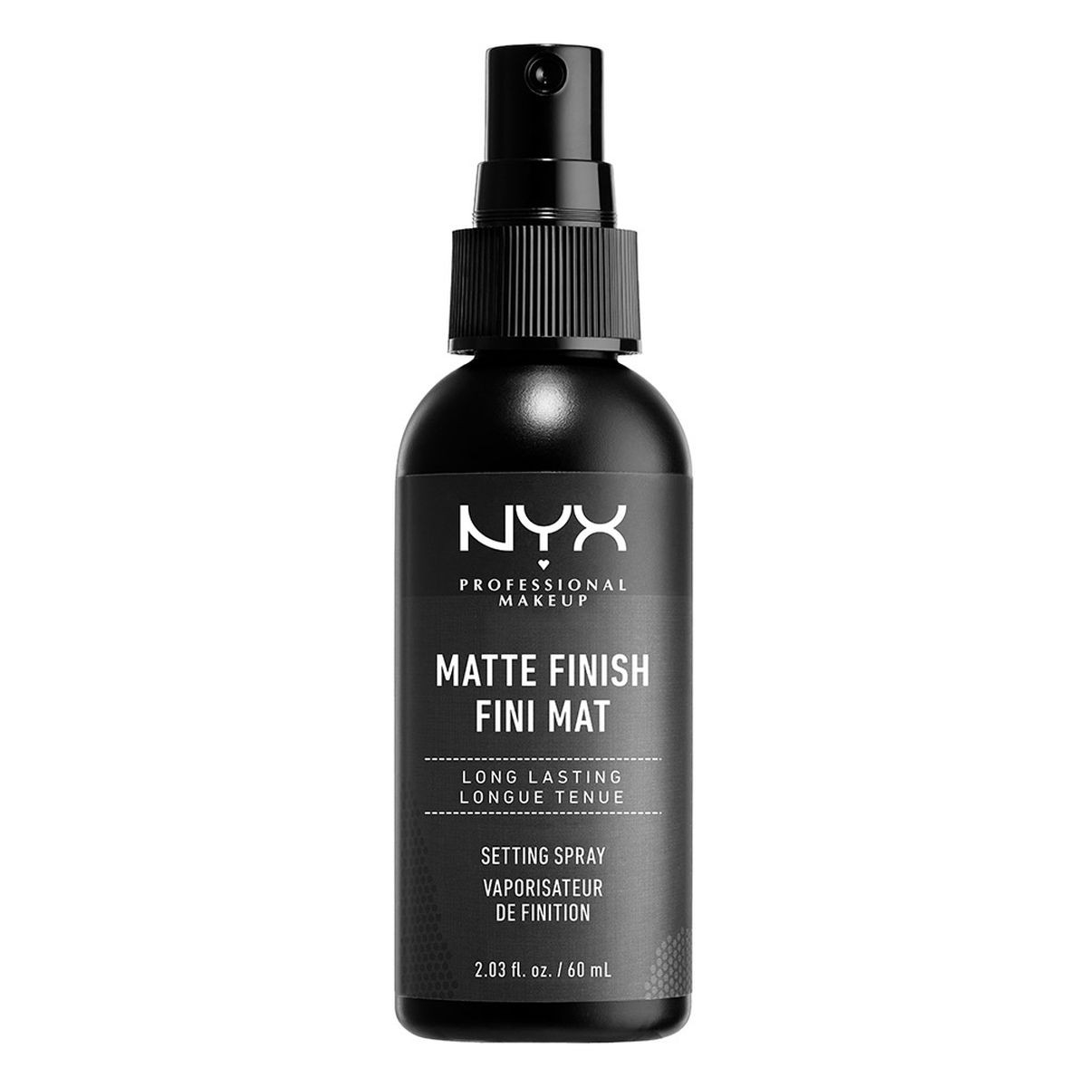 Make-Up Setting Spray - Matte Finish