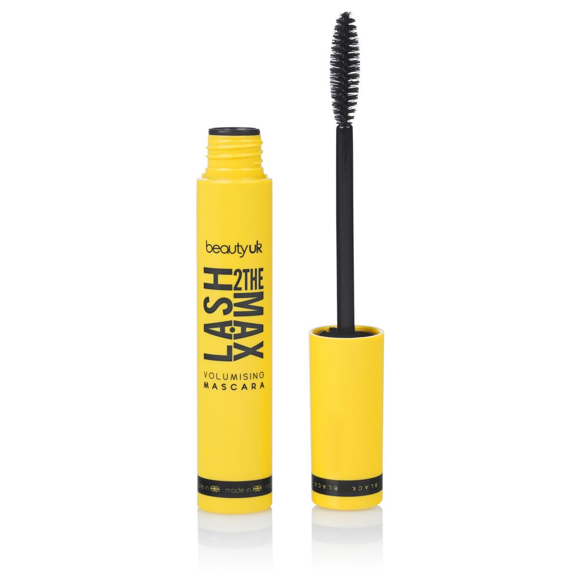 Lash 2 The Max Mascara