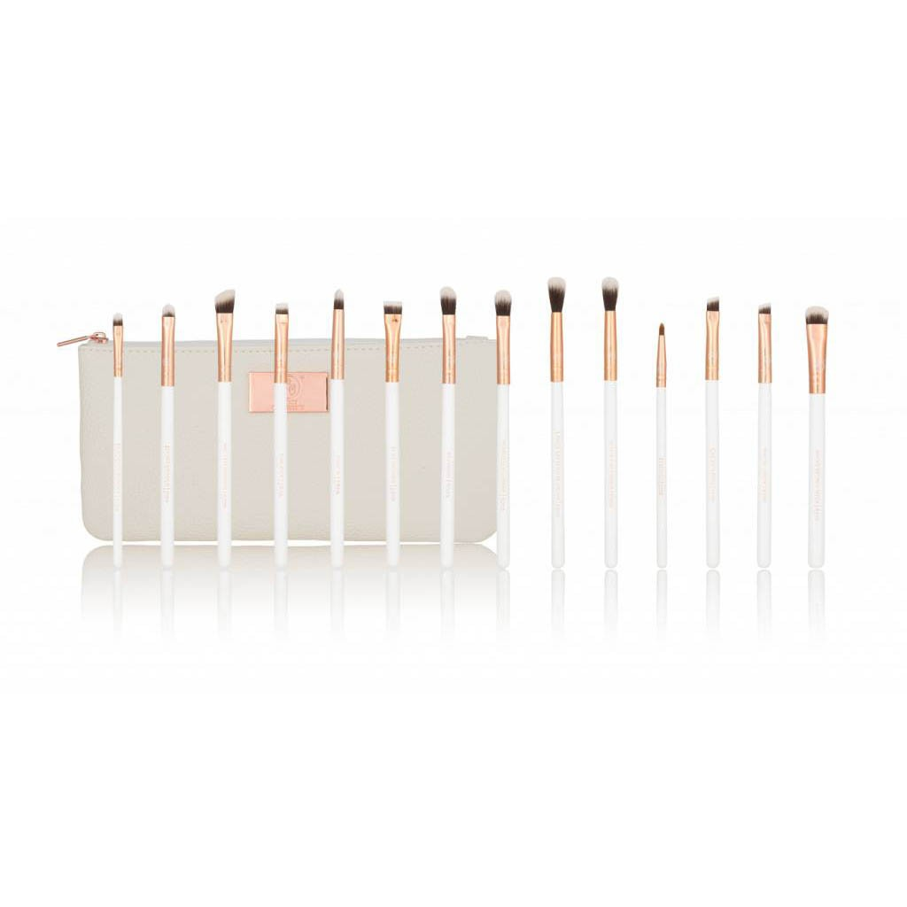 14-Teiliges Pinsel-Set - Rose Gold BoozyBrush Deluxe Eye Set