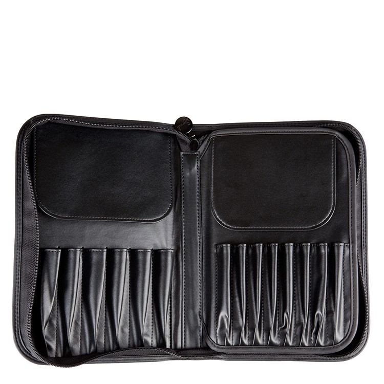 Pinsel-Etui - Brush Case Black (Ohne Pinsel)