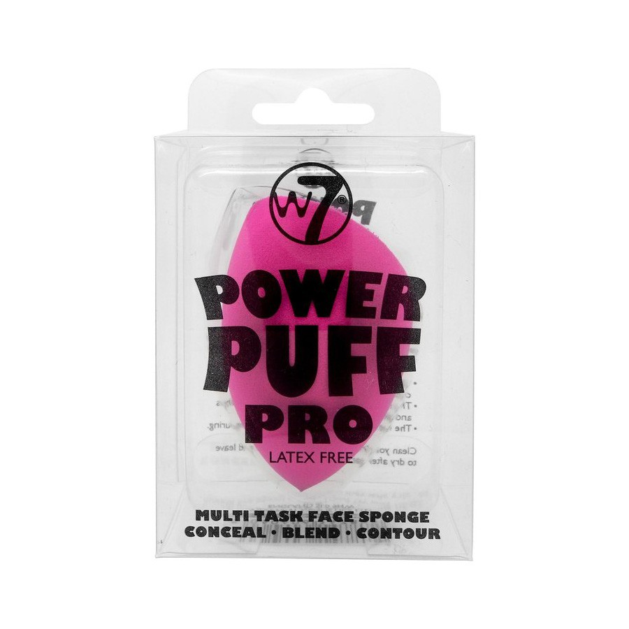 Make-Up Schwamm - Power Puff Pro Sponge