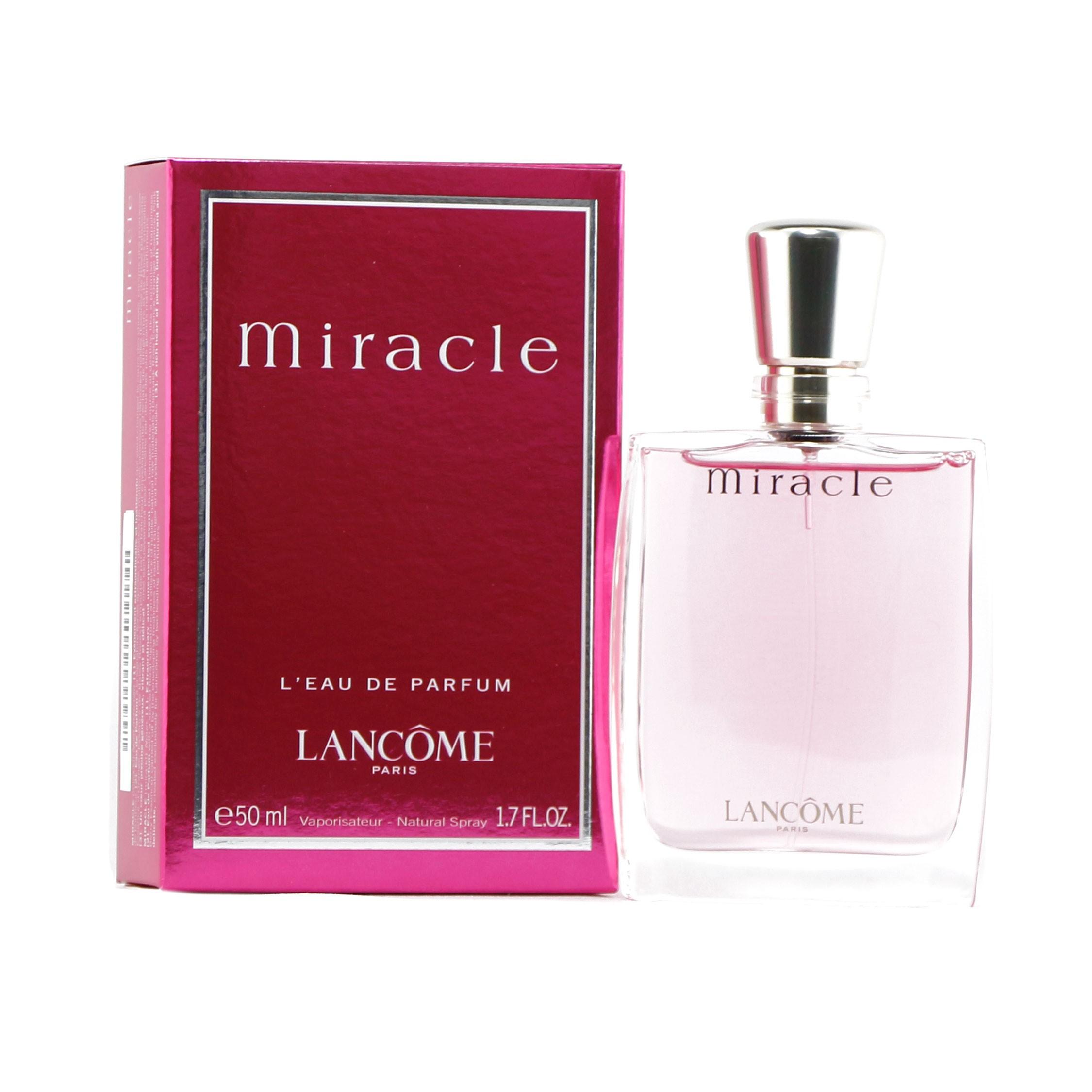 18215a62e4a8ca Lancôme Miracle - Eau De Parfum Spray | beautyPALAST.ch