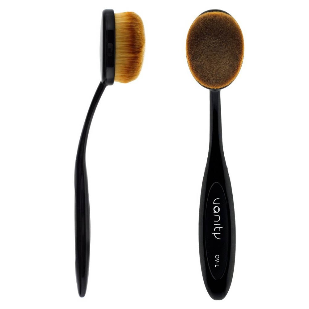Grosser Ovaler Pinsel - The Oval Brush OV-L