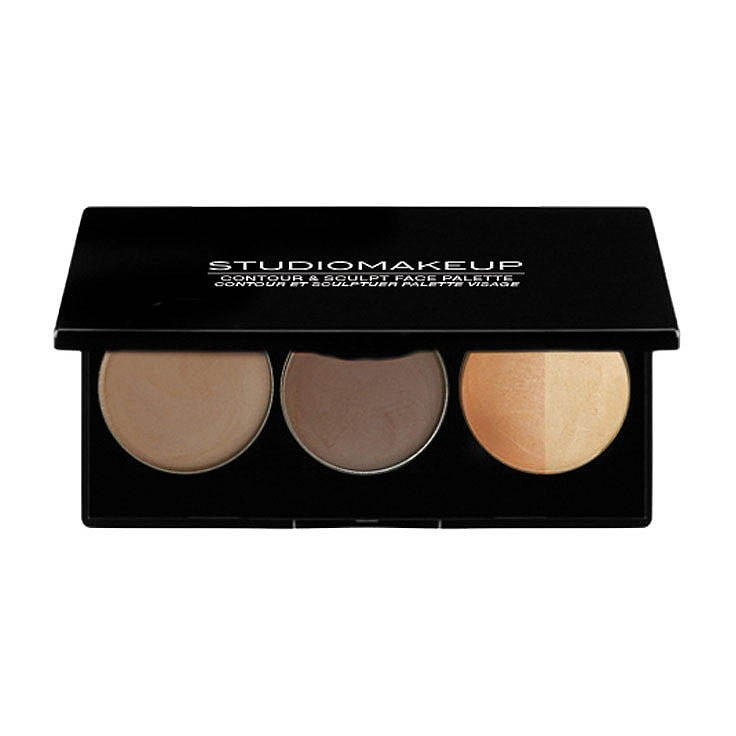 Face Sculpting & Highlighting Palette