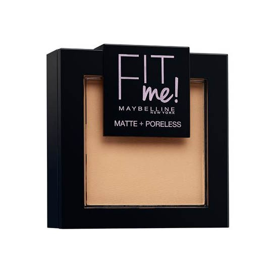 Poudre - Fit Me! Matte + Poreless Powder