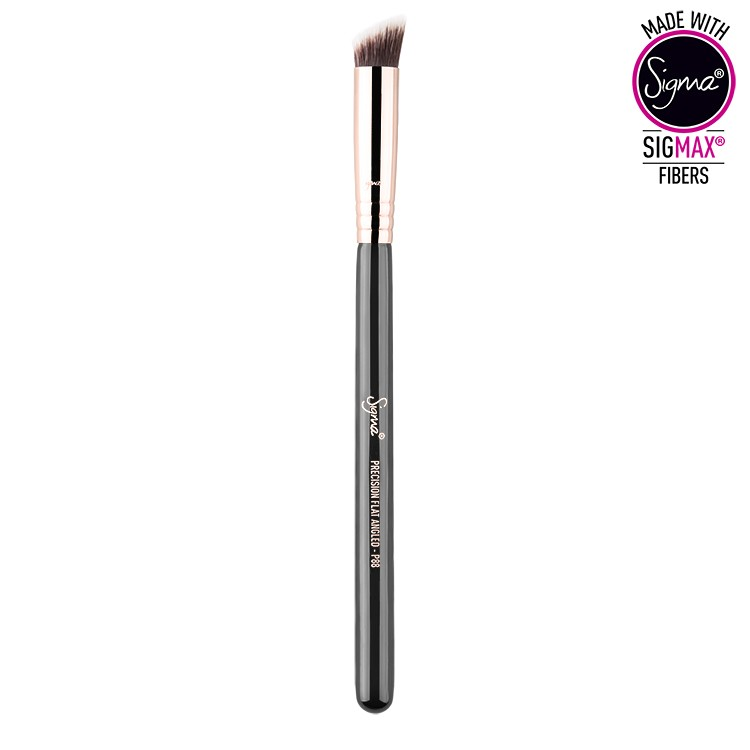 Präziser, Flach Abgewinkelter Pinsel - P88 - Precision Flat Angled™ Brush