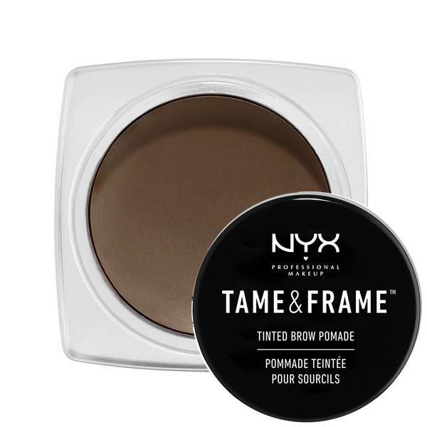 Nyx Professional Makeup Augenbrauen Pomade Tame Amp Frame
