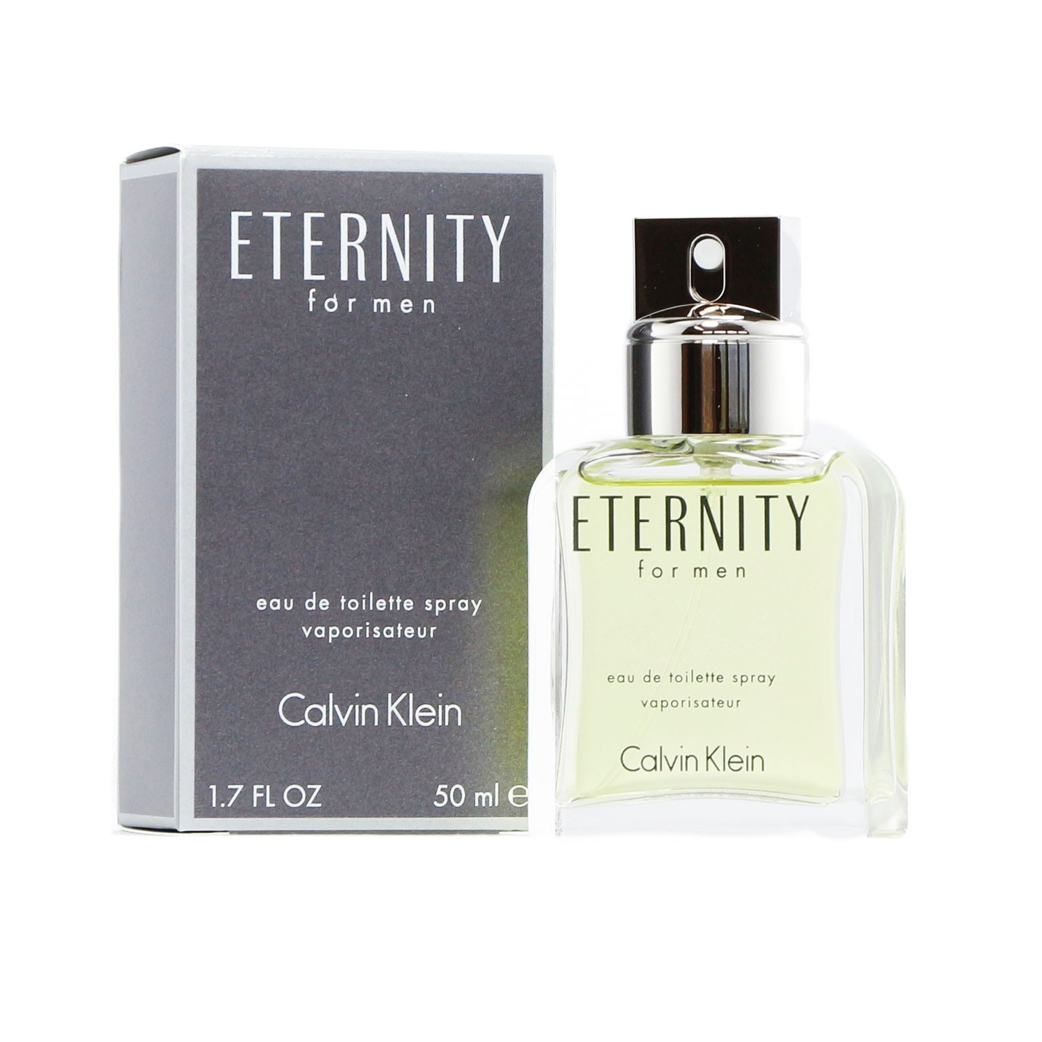Eternity For Men - Eau De Toilette Spray