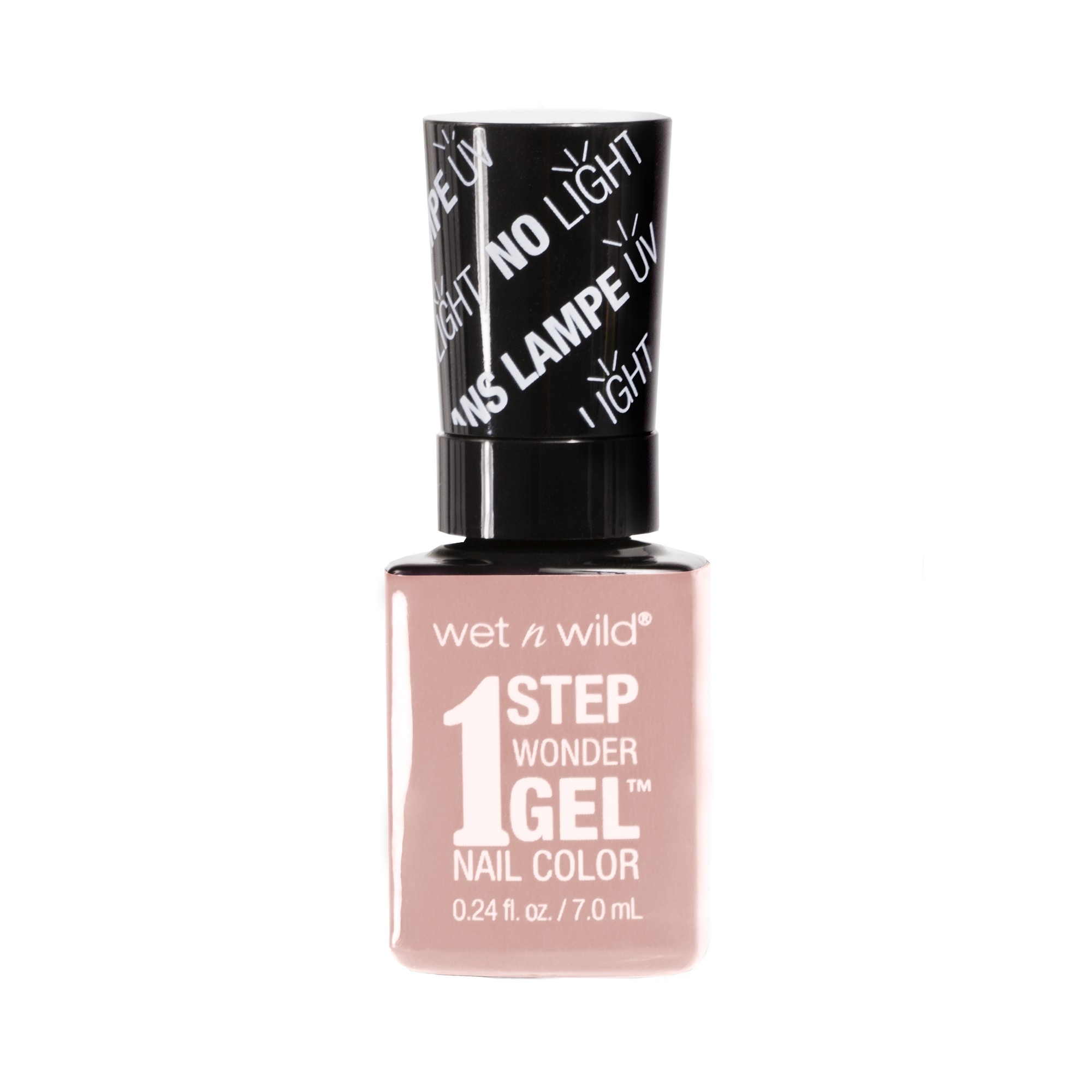 wet n wild Gel-Nagellack - 1 Step WonderGel Nail Color | beautyPALAST.ch