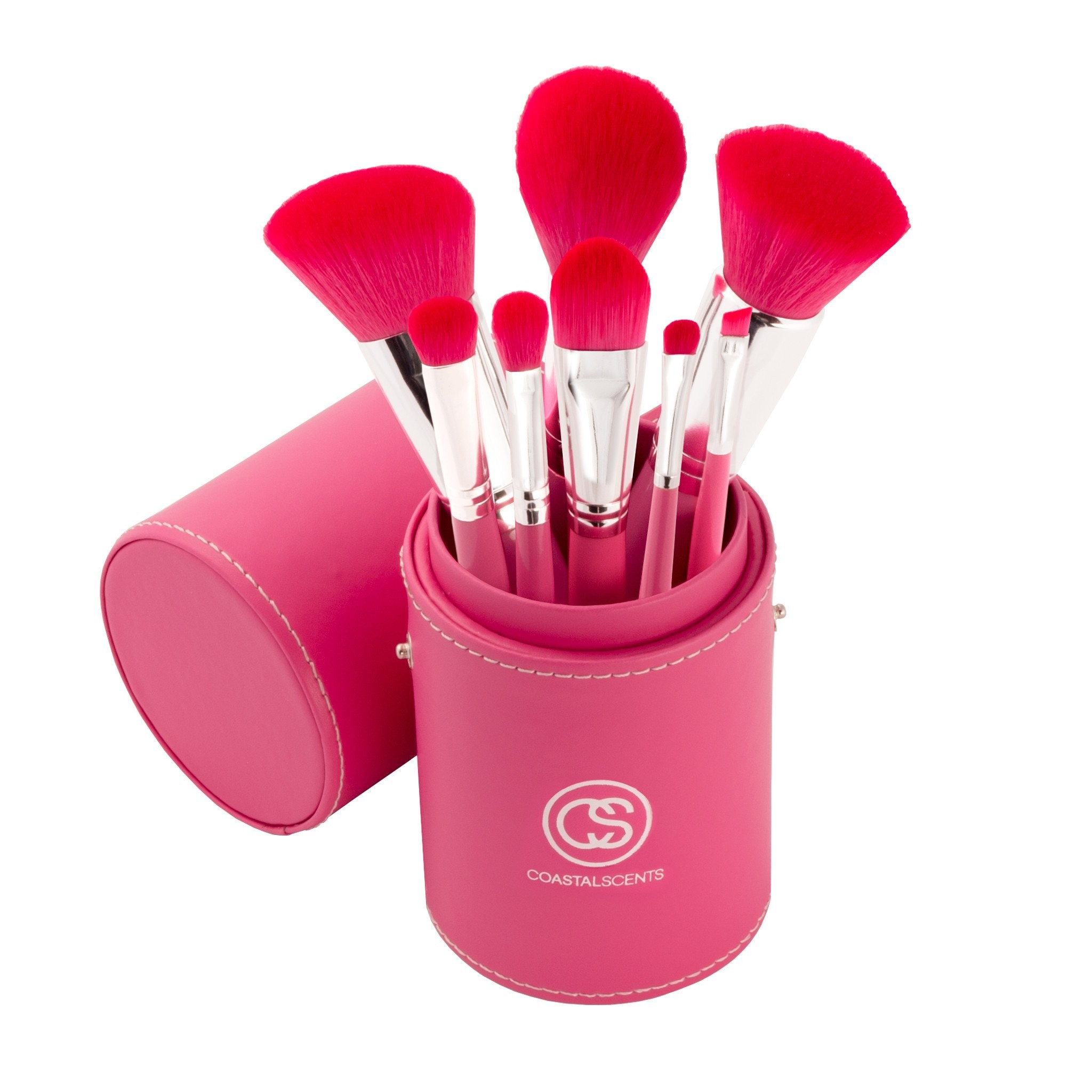 8-Teiliges Pinsel-Set - Primrose Brush Collection
