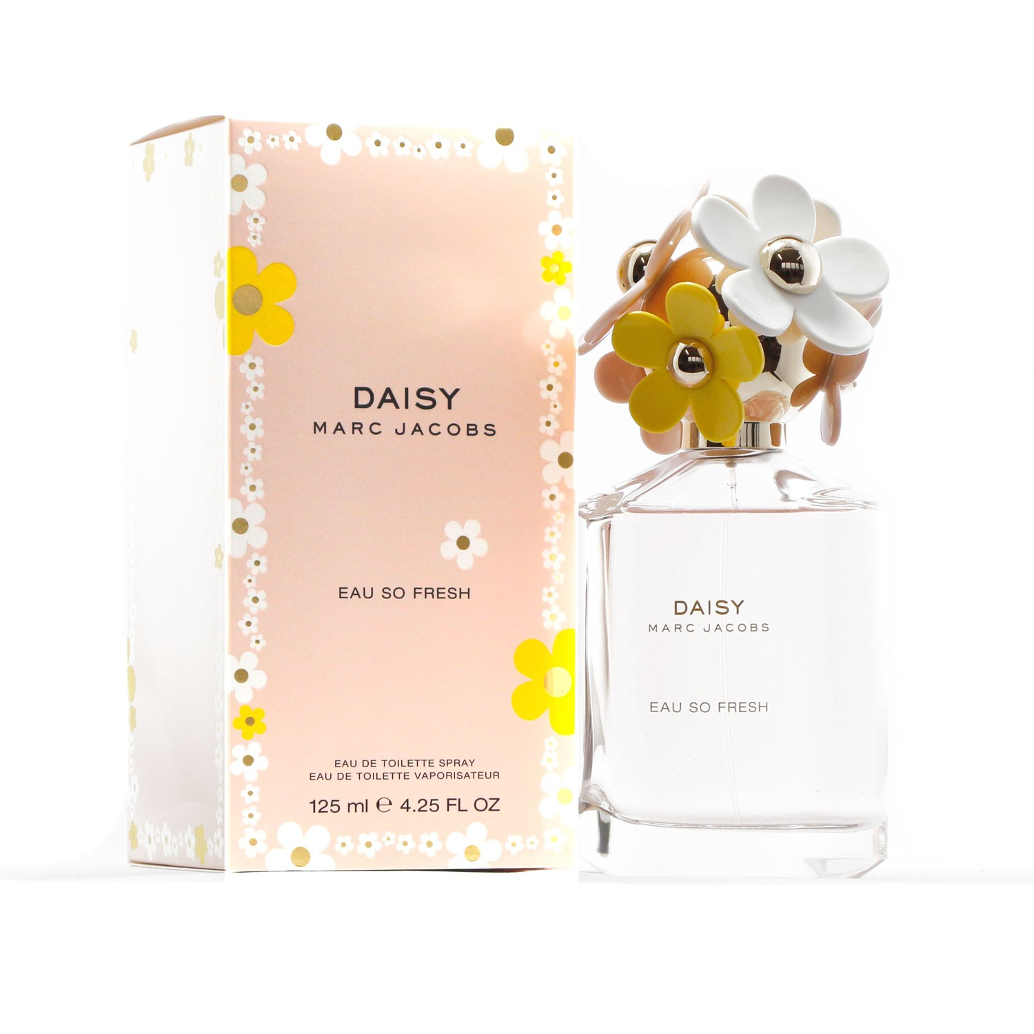 Marc Jacobs Daisy Eau So Fresh Eau De Toilette Spray Beautypalastch