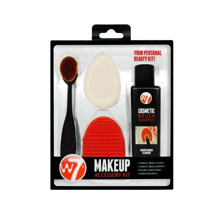 Make Up Accessory Kit