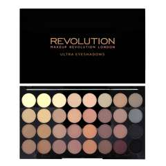 Eyeshadow Palette - Ultra Eyeshadows