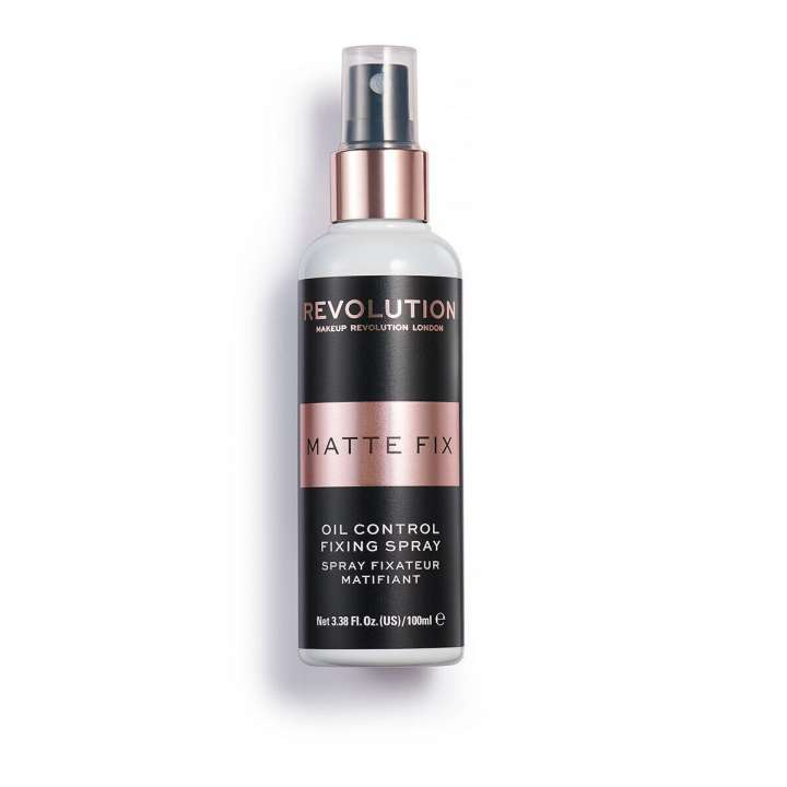 Make-Up Fixierspray - Matte Fix Oil Control Setting Spray