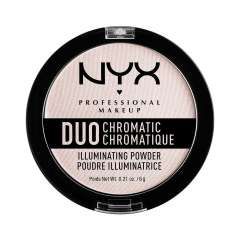 Highlighter - Duo Chromatic Illuminating Powder