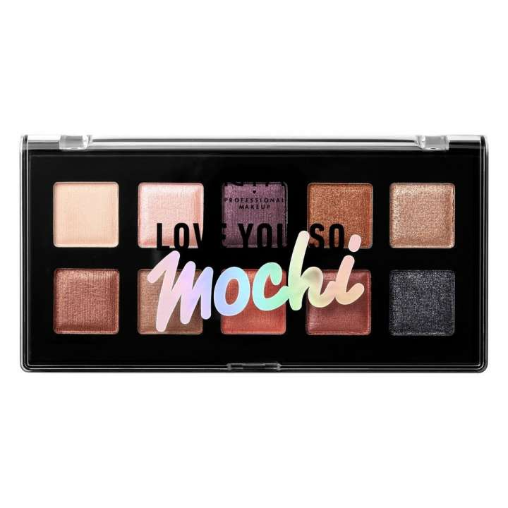 Lidschatten-Palette - Love You So Mochi Eyeshadow Palette