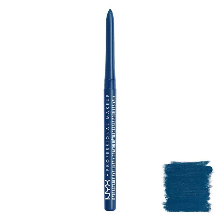 Eyeliner-Stift - Retractable Eye Liner