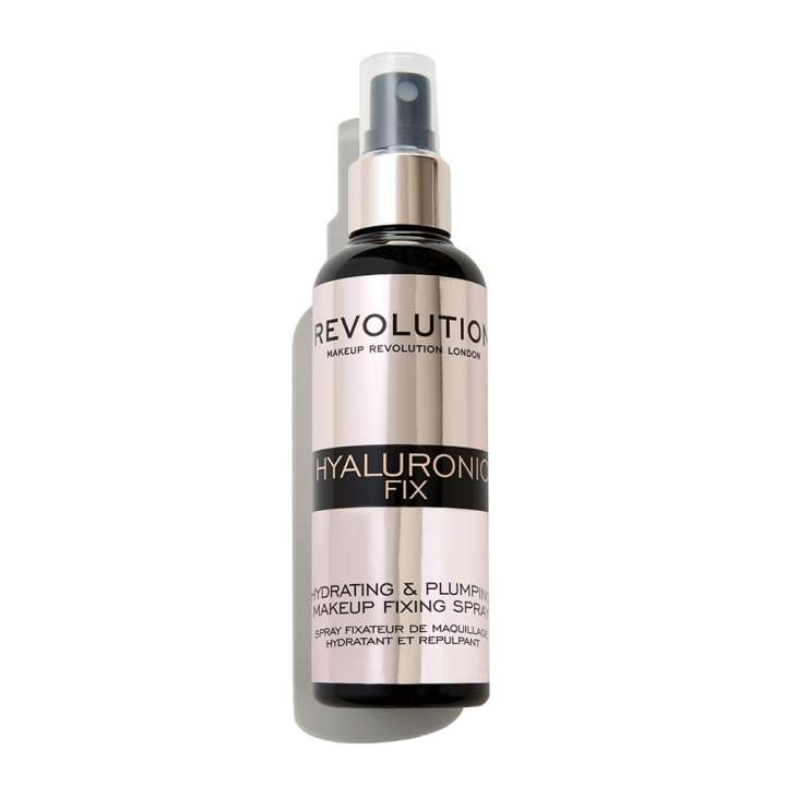 Spray Fixant - Hyaluronic Fixing Spray