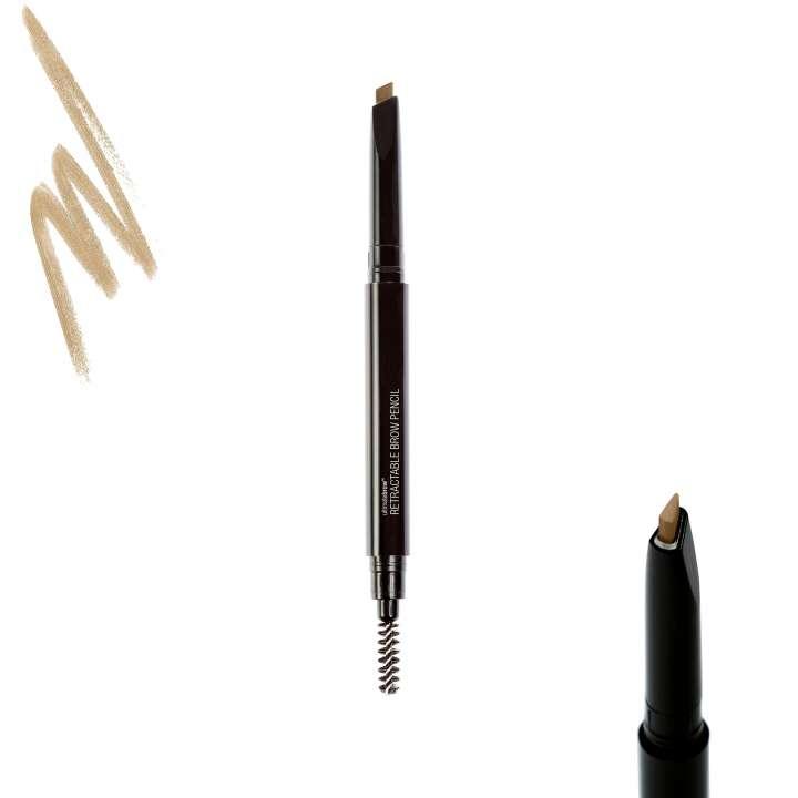 Wet N Wild Eyebrow Pencil Ultimate Brow Retractable Beautypalast
