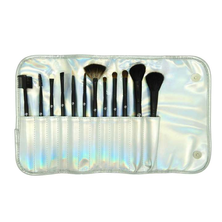 12-Teiliges Pinsel-Set - PRO Professional 12 Piece Brush Collection