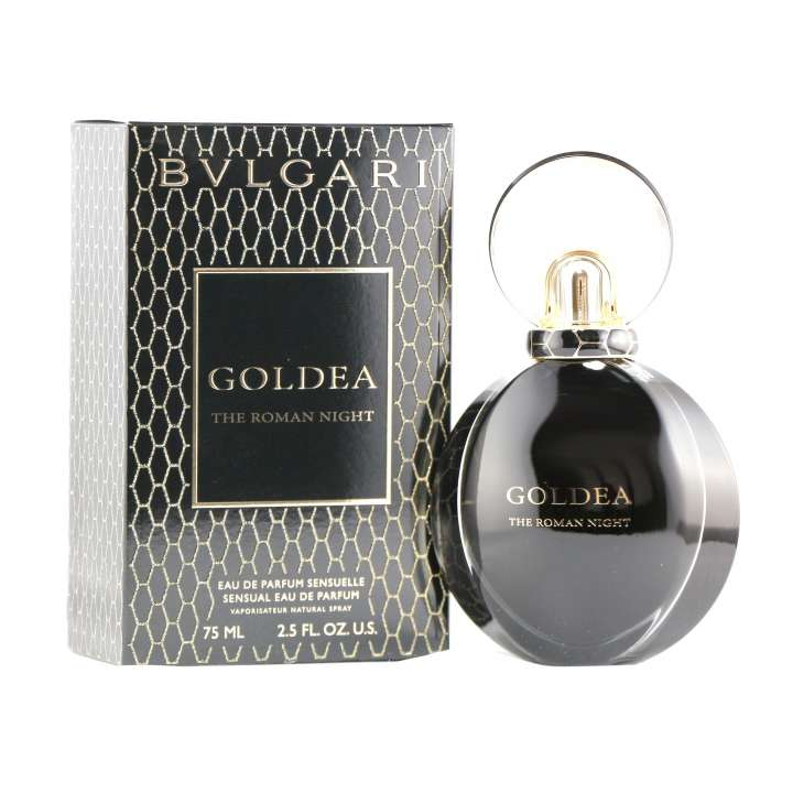 Goldea The Roman Night - Eau De Parfum Spray