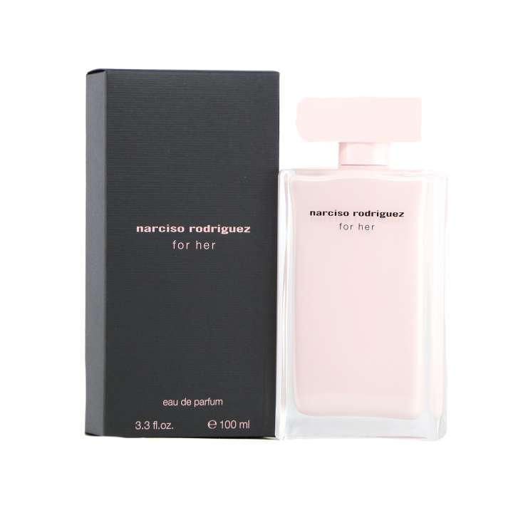 For Her - Eau de Parfum Spray
