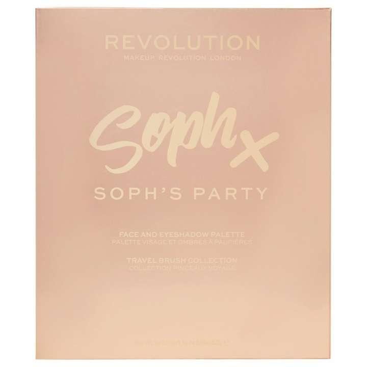 Make-Up Set - Soph's Party