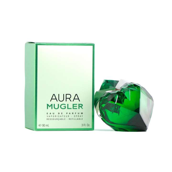 Aura - Eau De Parfum Spray Refillable