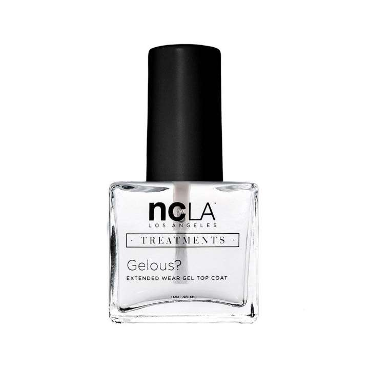 Gelous? Extended Wear Gel Top Coat