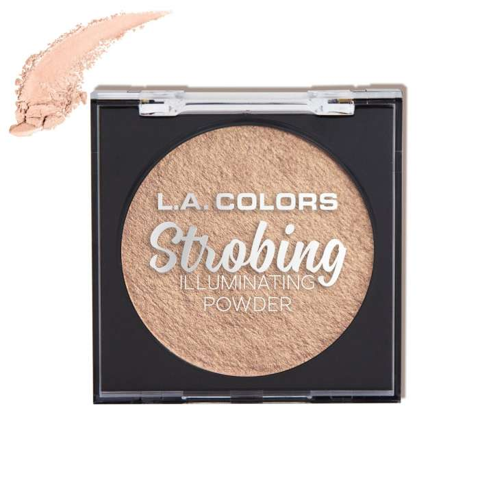 Highlighter - Strobing Illuminating Powder