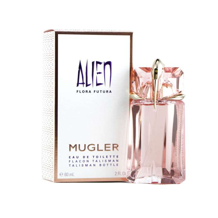 Alien Flora Fortuna - Eau De Toilette Spray